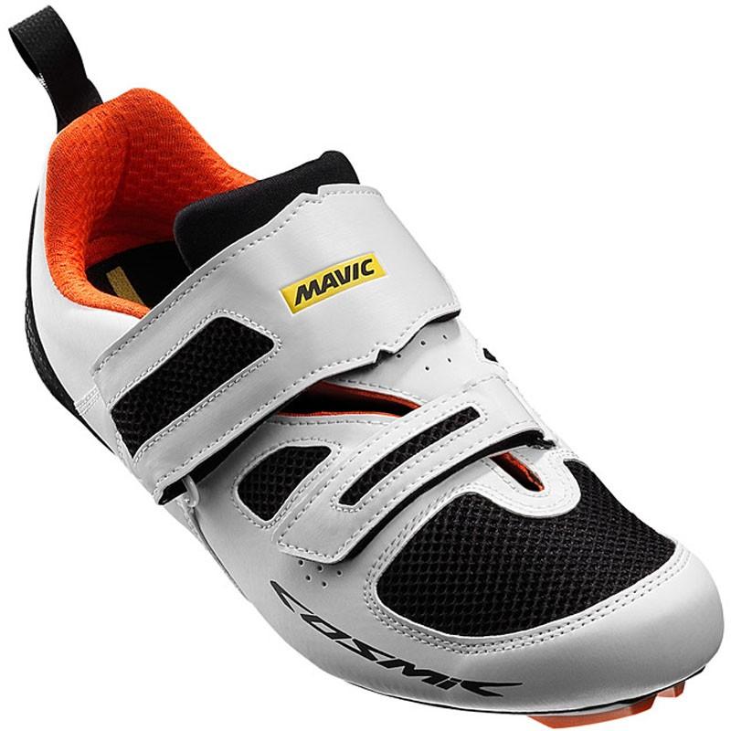 Mavic Cosmic Elite Triathlon Shoes in